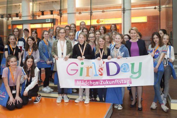 © girls-day.de | Annette Hauschild
